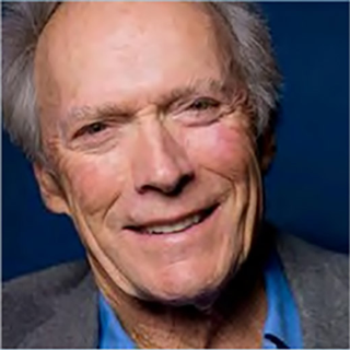 Clint Eastwood on Meditation