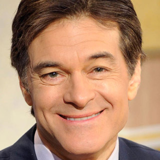 Dr Oz on Meditation